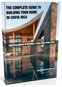 building your home in costa rica