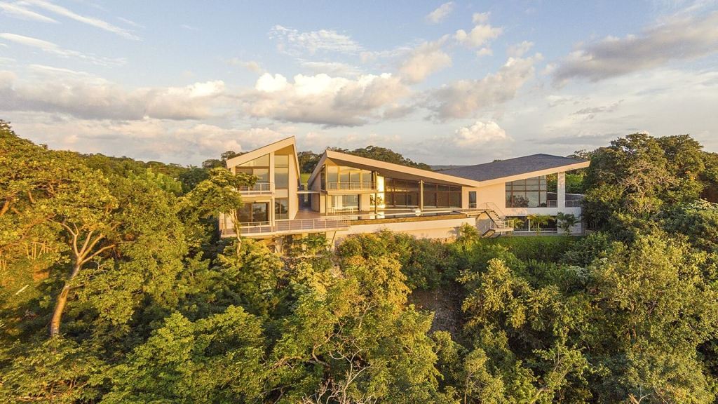 Sarco Architects Costa Rica_Casa SeaLaVie1