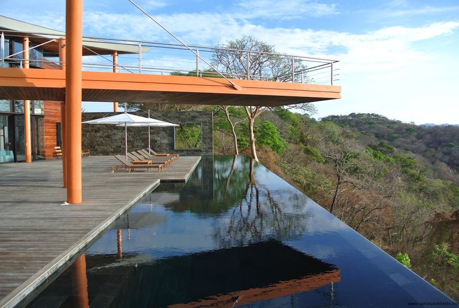Cielo Mar Residence - Sarco Architects Costa Rica _25