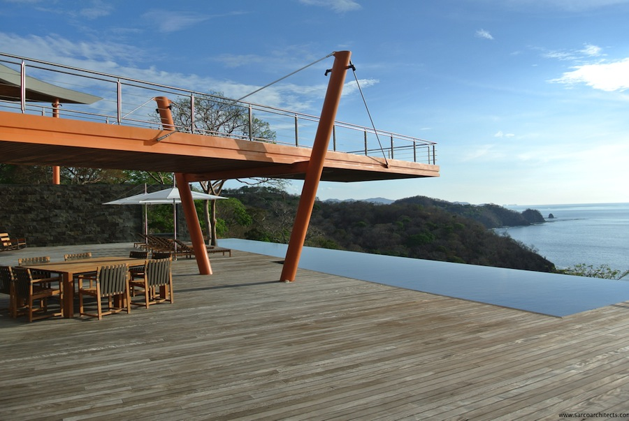 Cielo Mar Residence - Sarco Architects Costa Rica _28