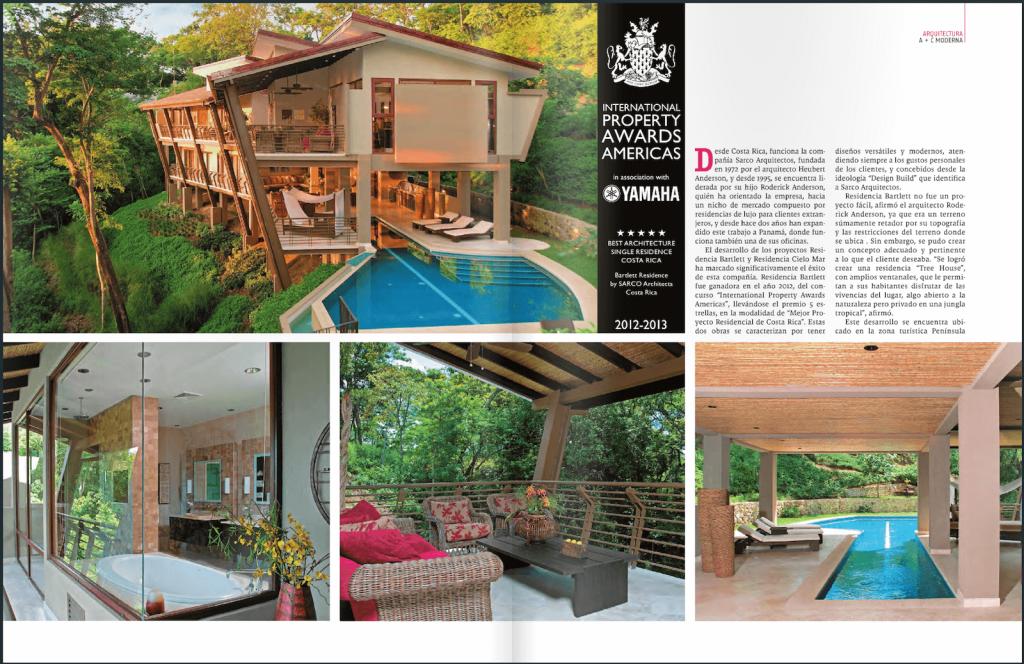 SARCO Architects Costa Rica_Revista A+C Moderna3