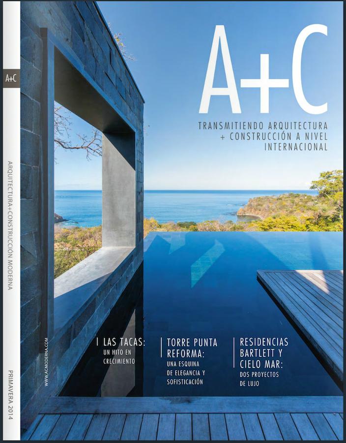 SARCO Architects Costa Rica_Revista A+C Moderna1