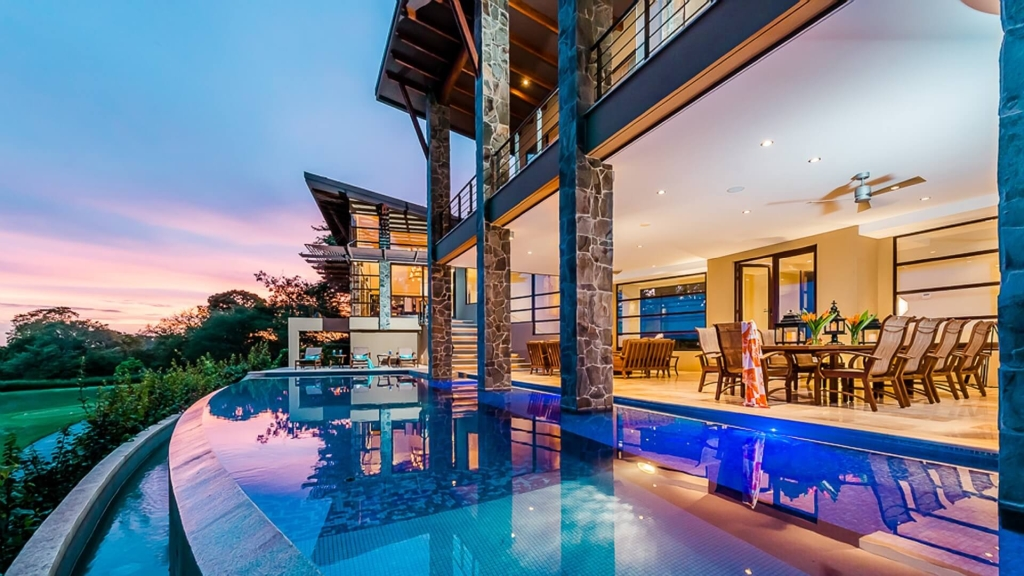 Sarco Architects Costa Rica_Luxury Home_08