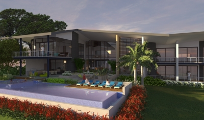 Sarco Architects Costa Rica_Villa Mel V_2