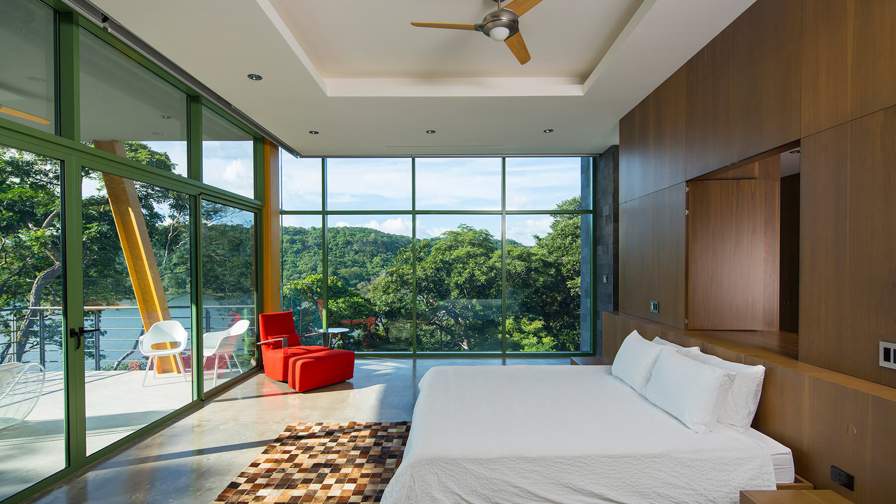 Casa Magayon_Sarco Architects Costa Rica