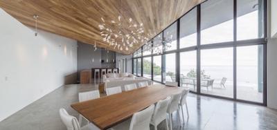 Casa Sea La Vie - Sarco Architects Costa Rica