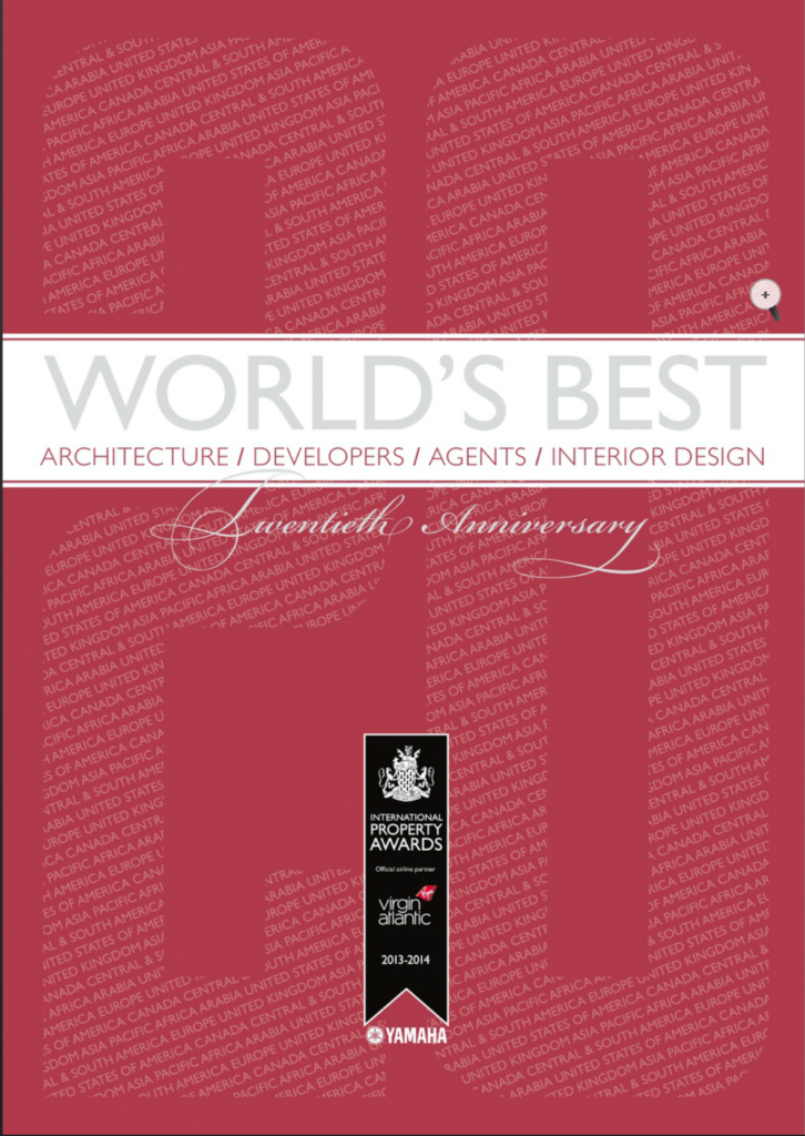 World's Best 2013-2014 Cover