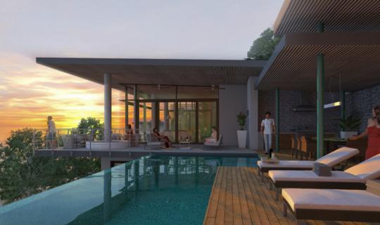 Casa Aramara_Sarco Architects Costa Rica_Sustainable Architecture-14