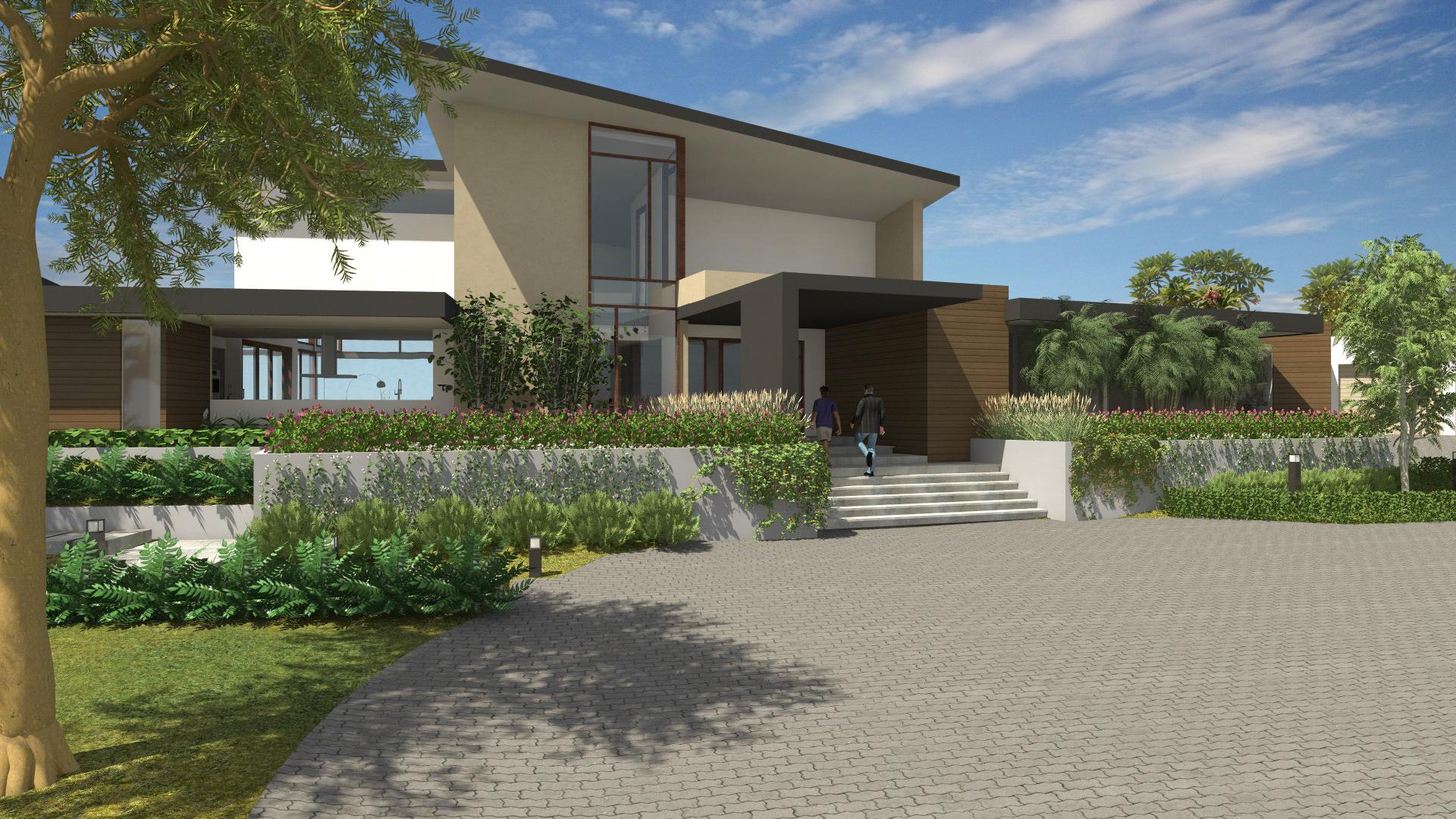 casa del toro - modern home renovation - sarco architects costa rica