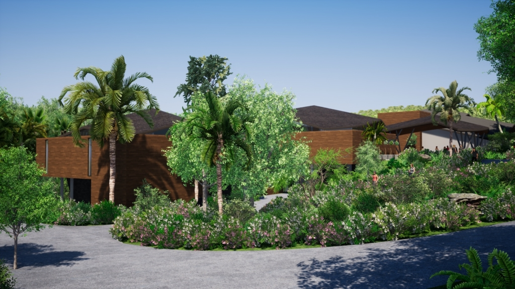 Sarco Architects in Dominican Republic