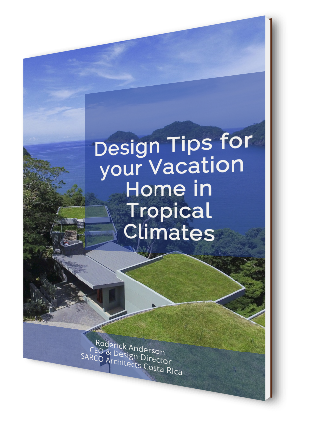Design Tips for Building in Tropical Areas